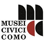 logo Musei Civici Como