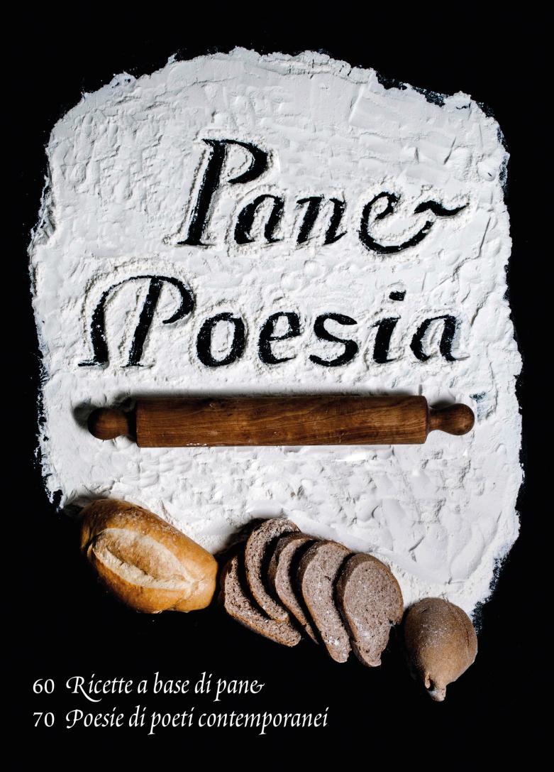 pane e poesia copertina