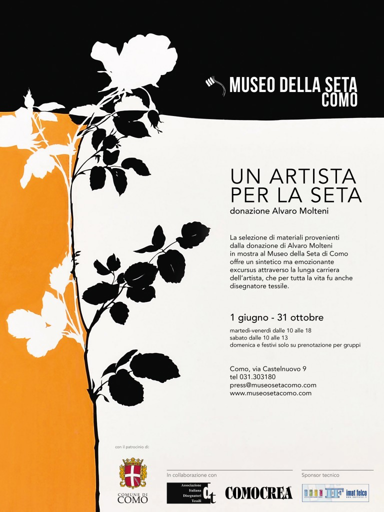 Locandina 30 x 40 X Museo