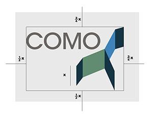 Grafici senza frontiere logo razionalista citt di como for Anamorfosi software