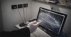 installazione interattiva arduino