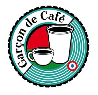 logo cafè berlino